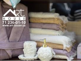 Новая коллекция! Текстиль от французско-турецкого бренда Maison D'or!
