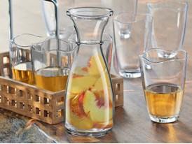 Pasabahce – Мировой производитель посуды из стекла с более чем 80-ти летней историей.