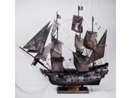 Ри-45/160 Пиратский корабль морская тема корабли Корабль775-120