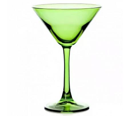44919-Р Набор мартинок зел ENJOY GREEN 12 шт 225 мл