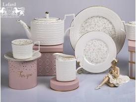 New Collection! Фарфоровая посуда
